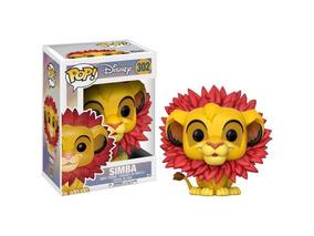 Funko Pop Simba 302 - Disney