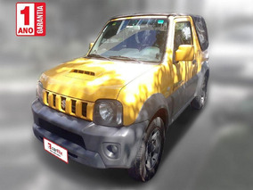 Jimny Canvas 4all 1.3 16v