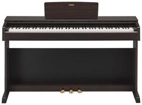 Piano Digital Yamaha Ydp-143r/b