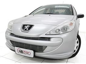 Peugeot 207 Passion 1.4 Xr Flex 2013