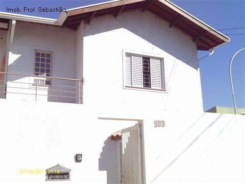 Imagem 1 de 30 de Casa À Venda, 300 M² Por R$ 1.500.000,00 - Parque Das Universidades - Campinas/sp - Ca0265