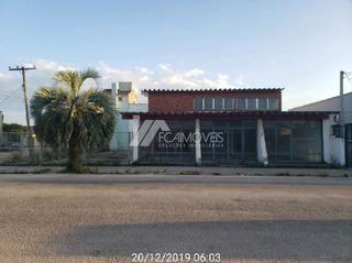 Av Justino Amonte Anacker 984 Comercial E Residencial, Centro, Santa Vitória Do Palmar - 519634
