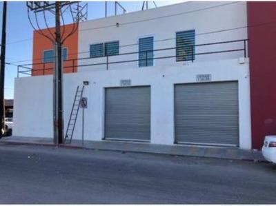 Local Comercial En Renta Blv. Lazaro Cardenas