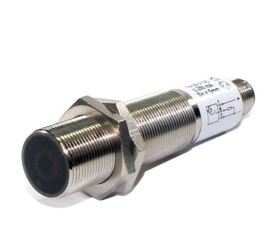 Sensor Indutivo M18x Dc Bes516360b0c02 Balluf