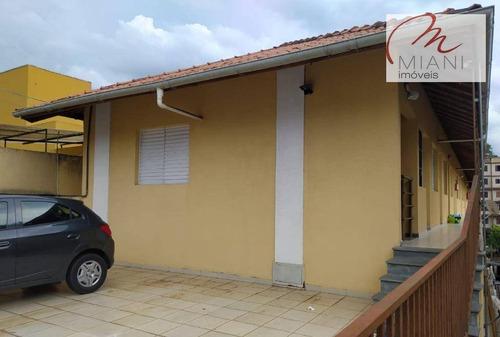 Kitnet Com 1 Dormitório Para Alugar, 20 M² Por R$ 1.200,00/mês - Butantã - São Paulo/sp - Kn0253