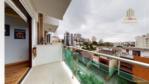 Imagem 1 de 26 de Vendo Apartamento De Três Dormitórios Próximo Ao Zaffari Higienópolis Em Porto Alegre - Ap4165