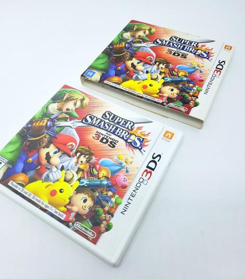 Jogo Nintendo Super Mario Bros 2 - 3ds (semi-novo)