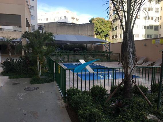 Apartamento De 2 Quartos A Venda No Bairro Ouro Preto - Ap4942