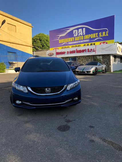 Honda Civic Xle