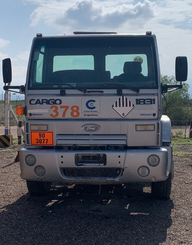 Ford Cargo 1831 2006