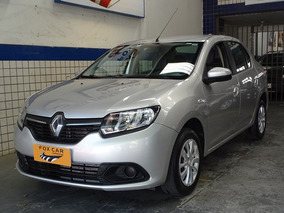 Renault Logan 1.6 Expression Hi-power 4p (5376)
