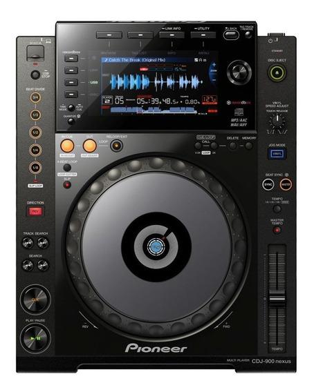 Cdj 900 Nexus Pioneer Dj Cdj-900nxs Promoção