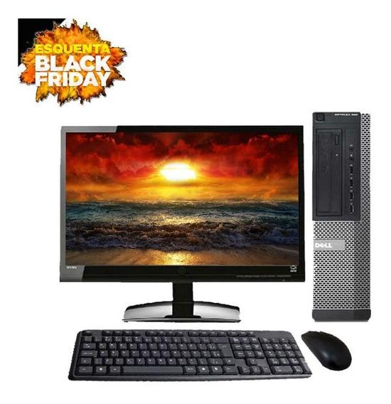 Computador Dell 990 Core I7 2° Geração 8gb Hd 500gb + Wi-fi