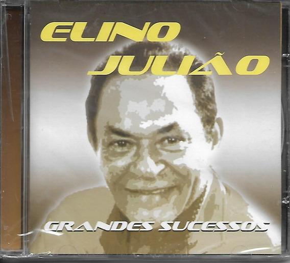 Cd Elino Juliao Grandes Sucessos