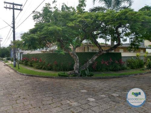 Casa Com 6 Dormitórios, 235 M² - Venda Por R$ 900.000 Ou Aluguel Por R$ 3.500/mês - Cibratel I - Itanhaém/sp - Ca0591