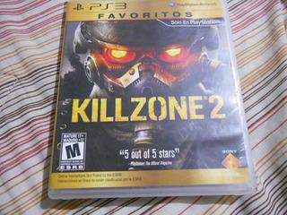 Killzone 2 Juego Para 2 Personas Accion Vendo Juegos Mandos