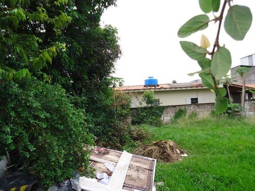 Imagem 1 de 3 de Terreno À Venda, Jardim Ipiranga - Americana/sp - 3892