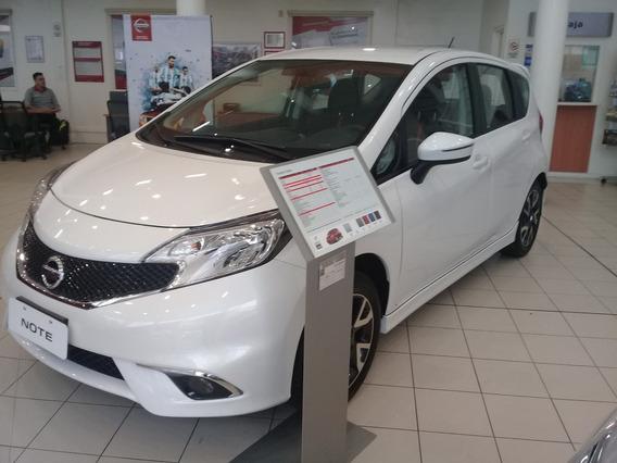 Nissan Note 1.6 Sr 110cv Cvt... 0km