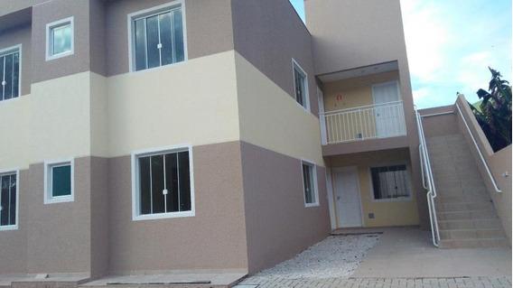 Apartamento Para Venda Em Quatro Barras, Jd São Pedro, 3 Dormitórios, 1 Banheiro, 2 Vagas - 20220_2-1008937