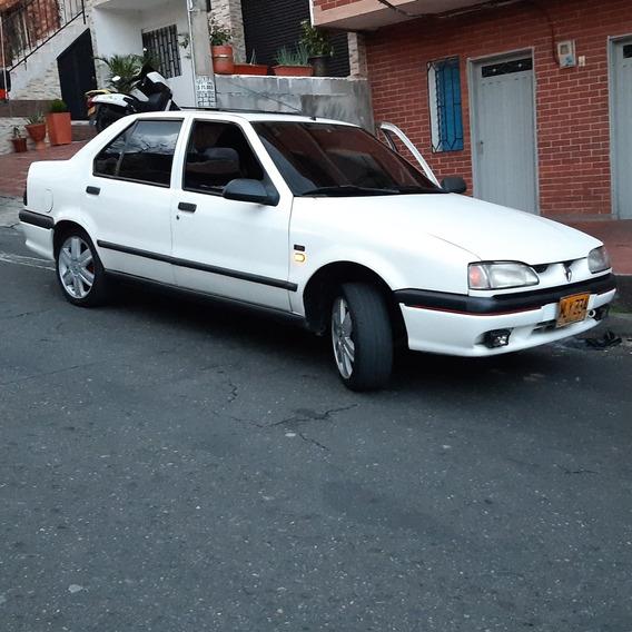 Renault R19 Renaul 19 1600
