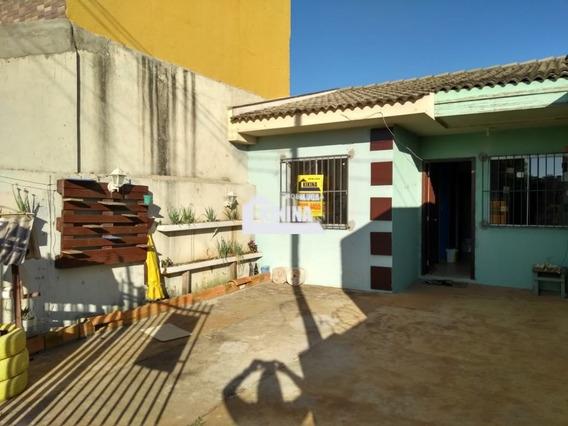 Casa Residencial Para Alugar - 02950.6557