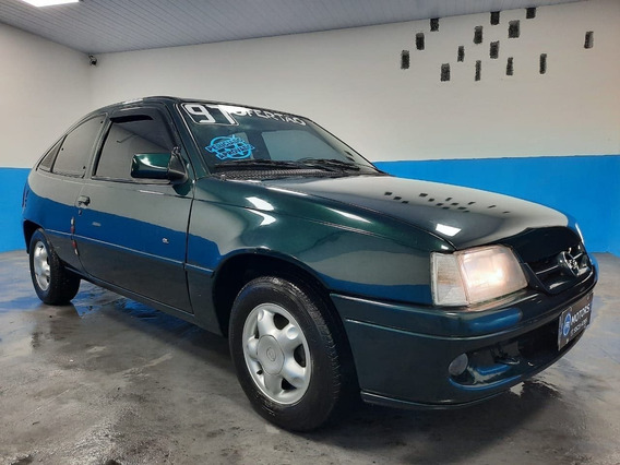 Chevrolet Kadett 2.0 Mpfi Gl 8v Gasolina 2p Manual