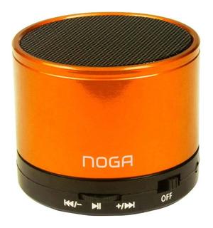 Parlante Noga Bluetooth Ngs-025 Manos Libres - Factura A / B