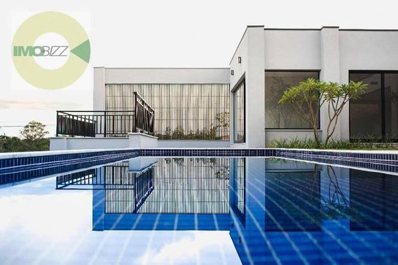 Casa Com 4 Dormitórios À Venda, 358 M² Por R$ 1.950.000 - Residencial Vila Lombarda - Valinhos/sp - Ca2008