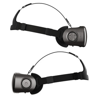 Viulux V6 Gafas Realidad Virtual Máquina Todo En Uno Móvil