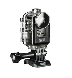 Aee Technology Accion Camara Md10 1080p30 8mp Ultra Compacto
