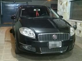 Fiat Linea 1.8 Absolute 130cv 2013