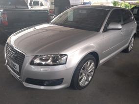 Audi A3 2.0 Tfsi Ambition 5p