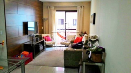 Imagem 1 de 12 de Apartamento - Vila Gilda - Ref: 13481 - V-13481