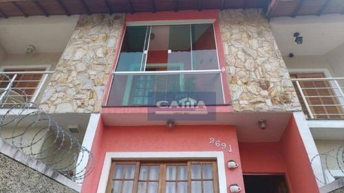 Imagem 1 de 30 de Sobrado À Venda, 125 M² Por R$ 445.000,00 - Vila Taquari - São Paulo/sp - So15116