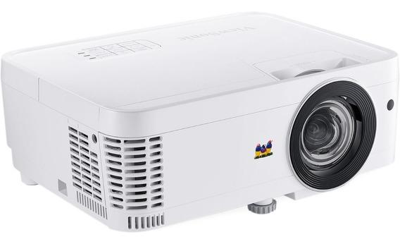 Projetor Viewsonic Ps501w - 3400 Lumen