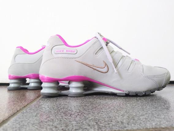 Tênis Feminino Nike Show