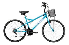 Bicicleta Mobilidade Caloi Ventura Aro 26 - 21 Marchas