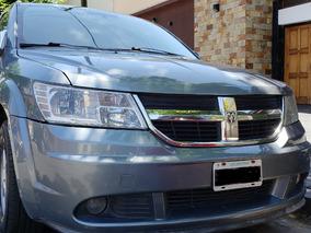 Dodge Journey 2.4 Sxt Atx (3 Filas)