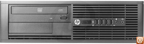 Computador Hp 4000 Intel Core 2 Duo 4gb 500gb Garantia