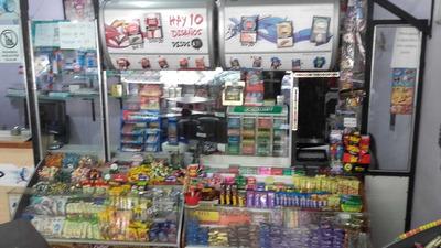 Exelente Fondo De Comercio En Rosario
