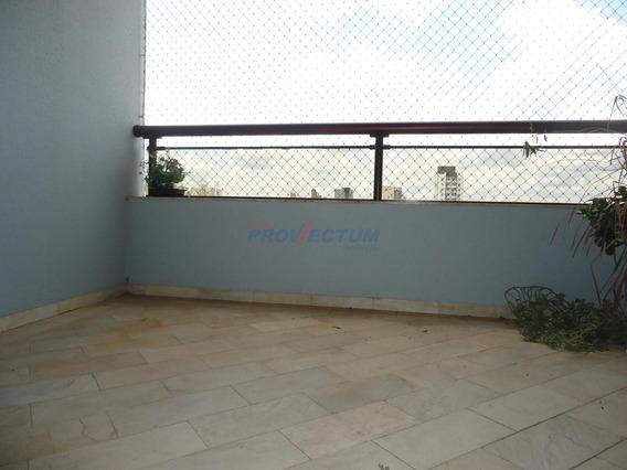 Apartamento À Venda Em Vila Itapura - Ap264640