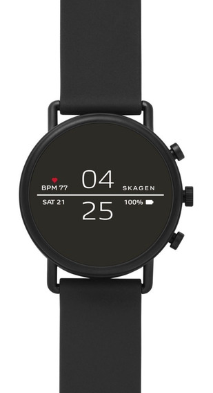 Smartwatch Unisex Falster Skt5100 Color Negro