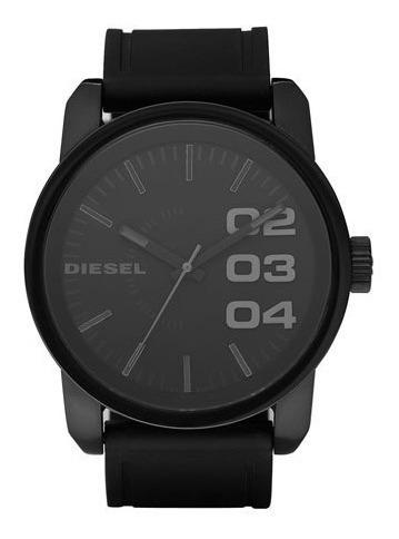 Relógio Diesel Dz1446 (masculino) Preto - Original