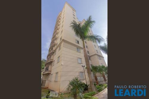 Imagem 1 de 15 de Apartamento - Jardim Vergueiro (sacomã) - Sp - 613353