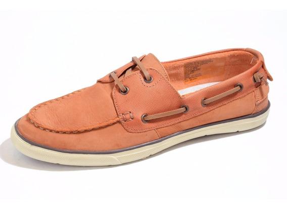 Zapato Nautico Democrata Hombre Flow 072101 Cuotas