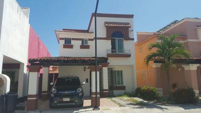 Vendo Casa En Fracc. Villa Florencia Cd Del Carmen, Campeche