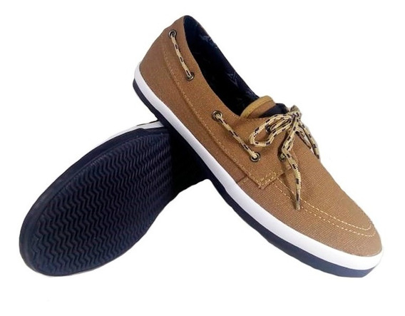 Zapato Hush Puppies Seaside Arena Hombre 100127 Eezap