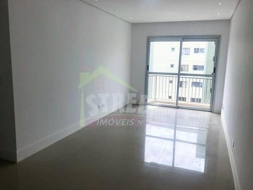 Apartamento De 3 Dormitórios Próximo Ao Bosque Maia - Ap00409 - 69381568