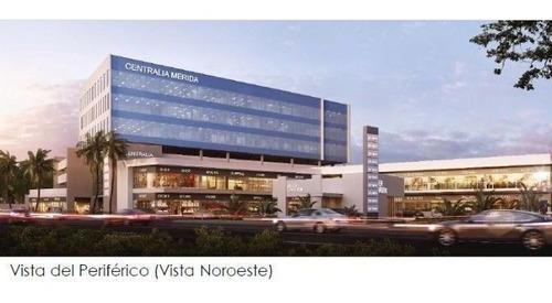 Centralia Business Plaza