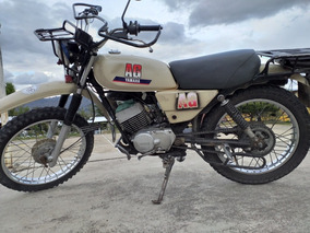 Yamaha Ag